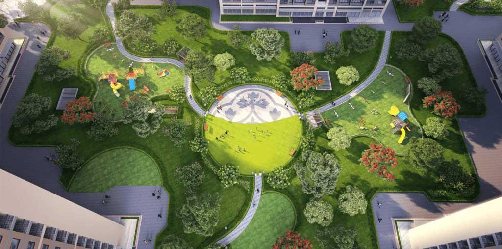 Có nên mua đầu tư The Miyako Vinhomes Grand Park không?