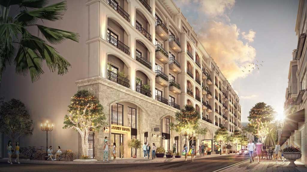 Có nên mua The Ocean Village FLC Quảng Bình không?