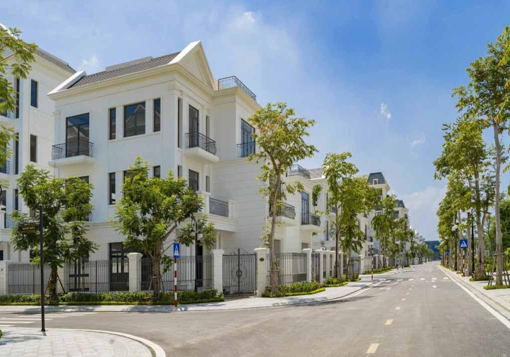 Giá bán tiểu khu Nguyệt Quế Vinhomes Star City bao nhiêu?