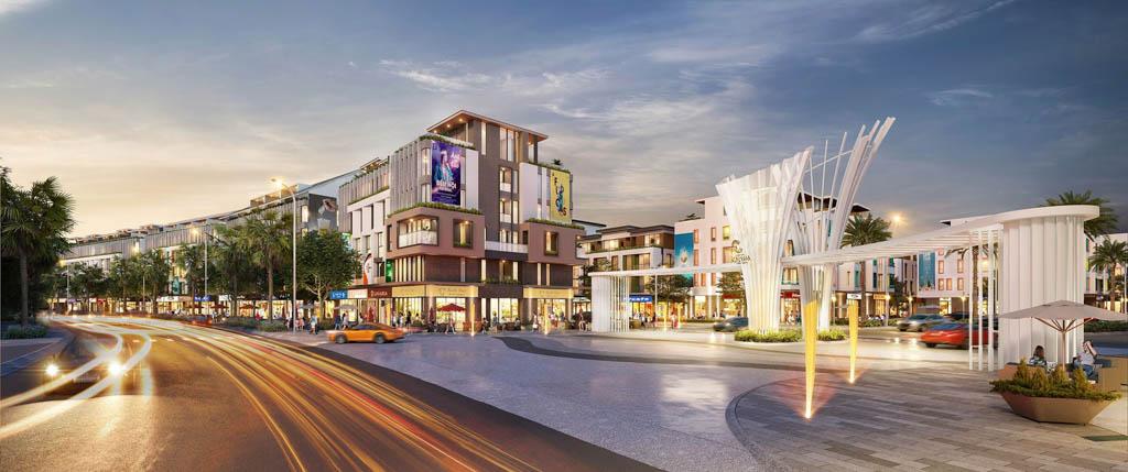 Phân khu Aqua Meyhomes Capital - Phân tích & Giá bán 2021