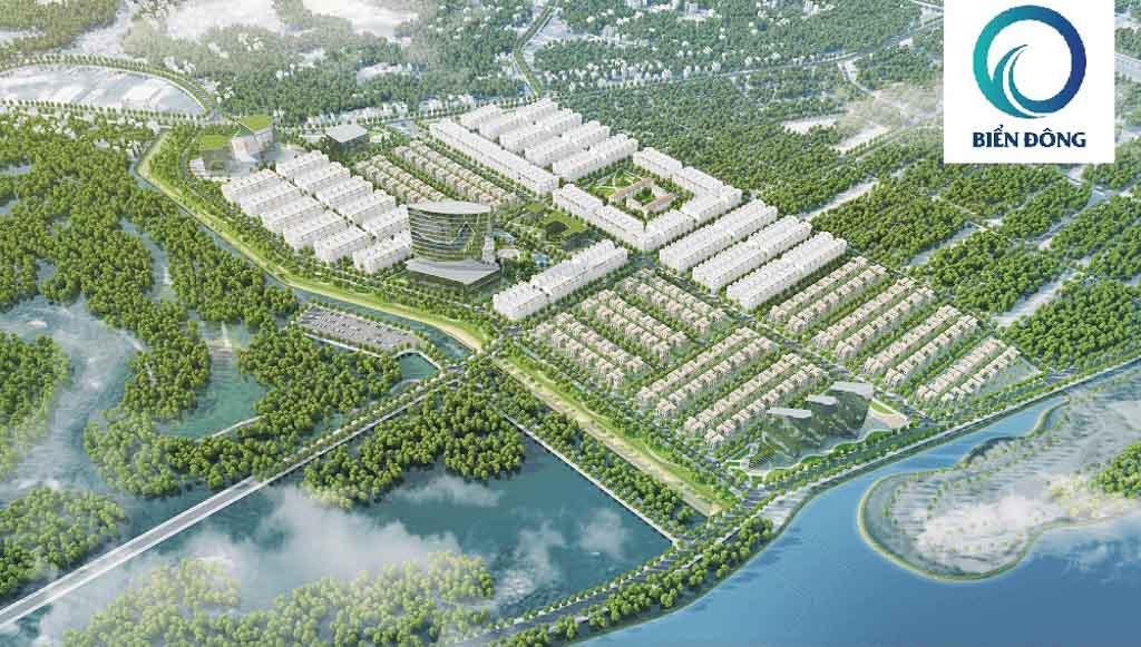 Feni City Hạ Long