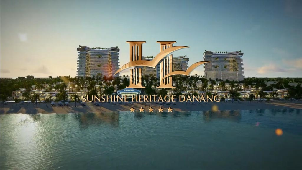Tiến độ Sunshine Heritage Đà Nẵng cập nhật 2021