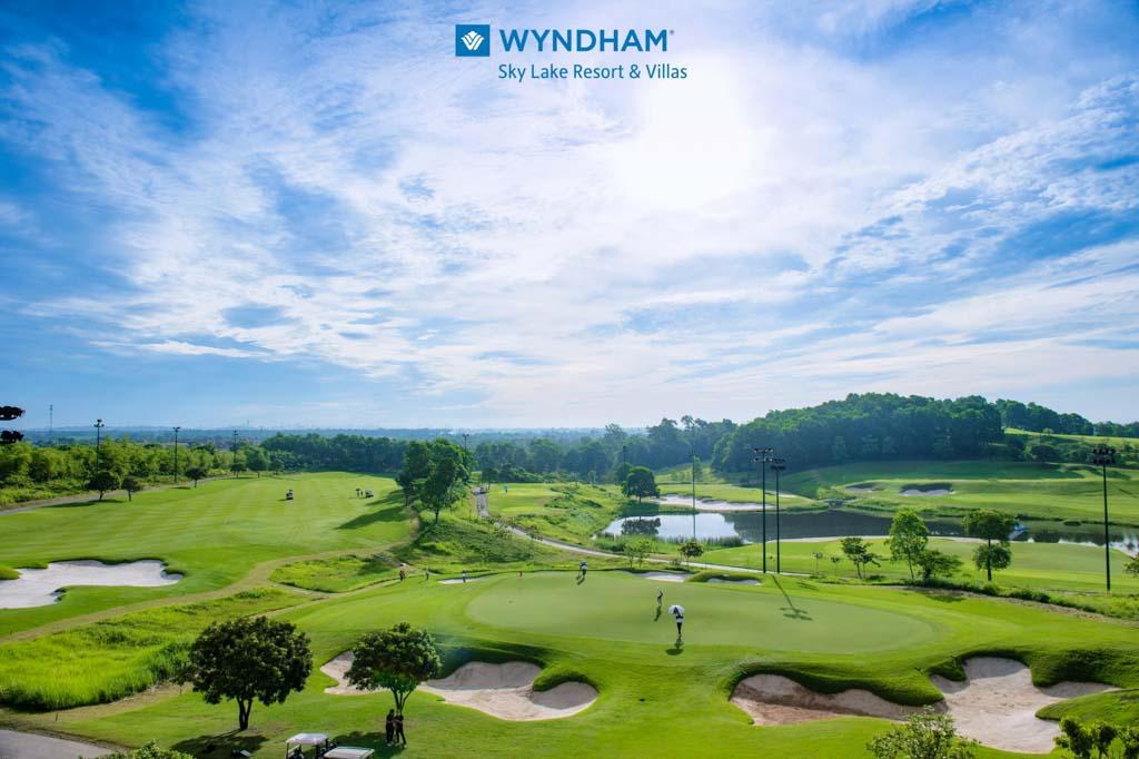 Có nên mua Wyndham Sky Lake không? Tại sao?