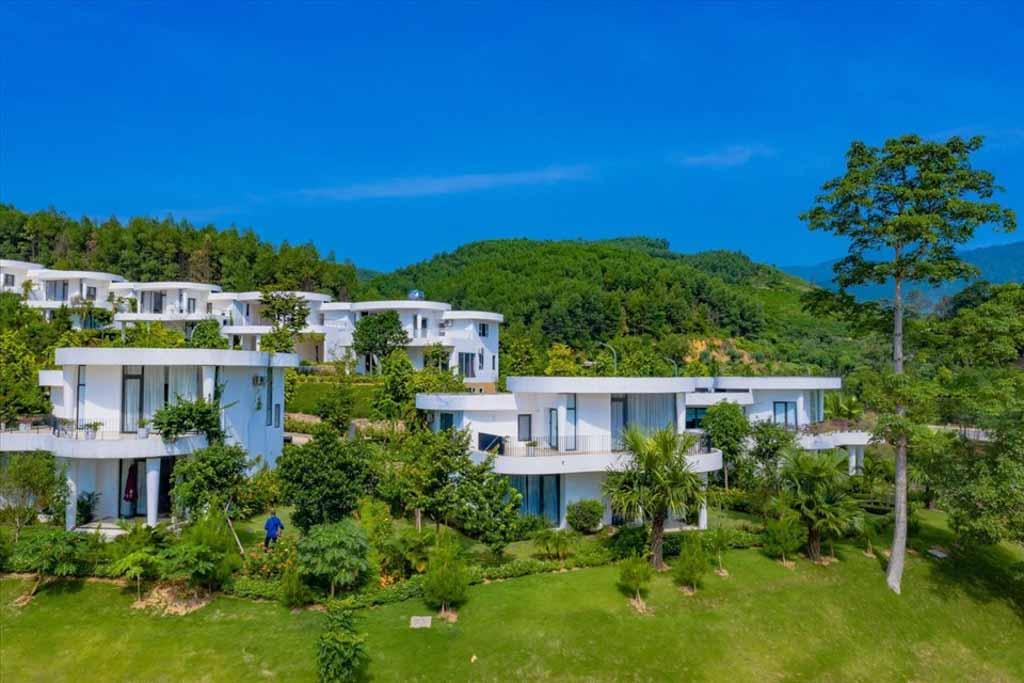 Có nên mua đầu tư Ivory Villas Resort Hòa Bình không? Tại sao?
