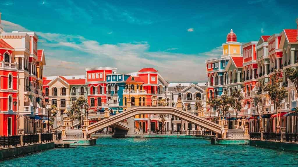 Shophouse Grand World Phú Quốc - Bảng Giá 2021