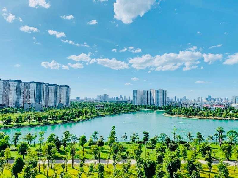 Có nên mua Khu đô thị Thanh Hà không?