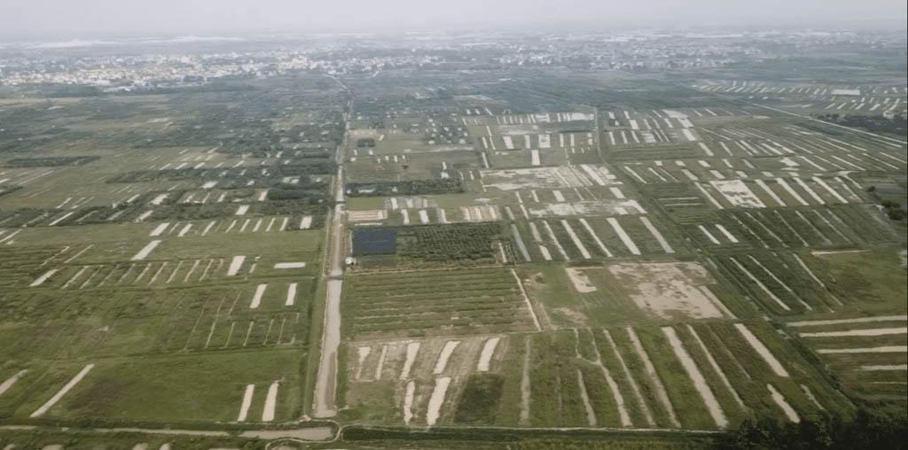 Tiến độ Vinhomes Dream City Hưng Yên cập nhật 2021