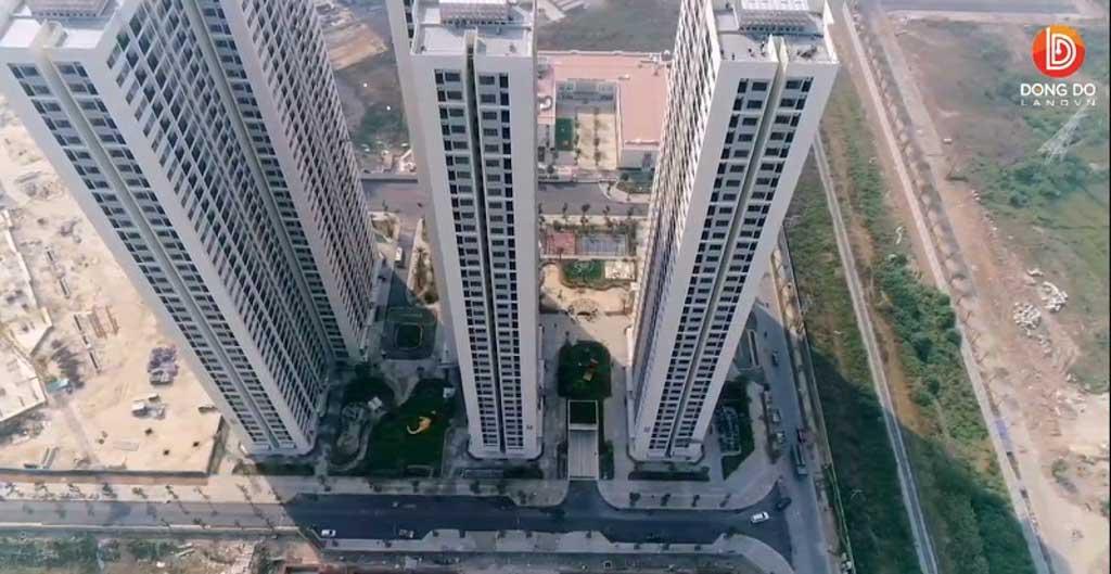 tien do sapphire 3 vinhomes smart city