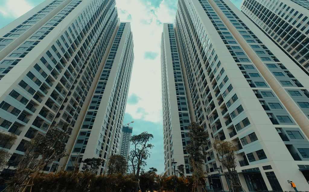Tiến độ Sapphire 3 Vinhomes Smart City cập nhật 2021