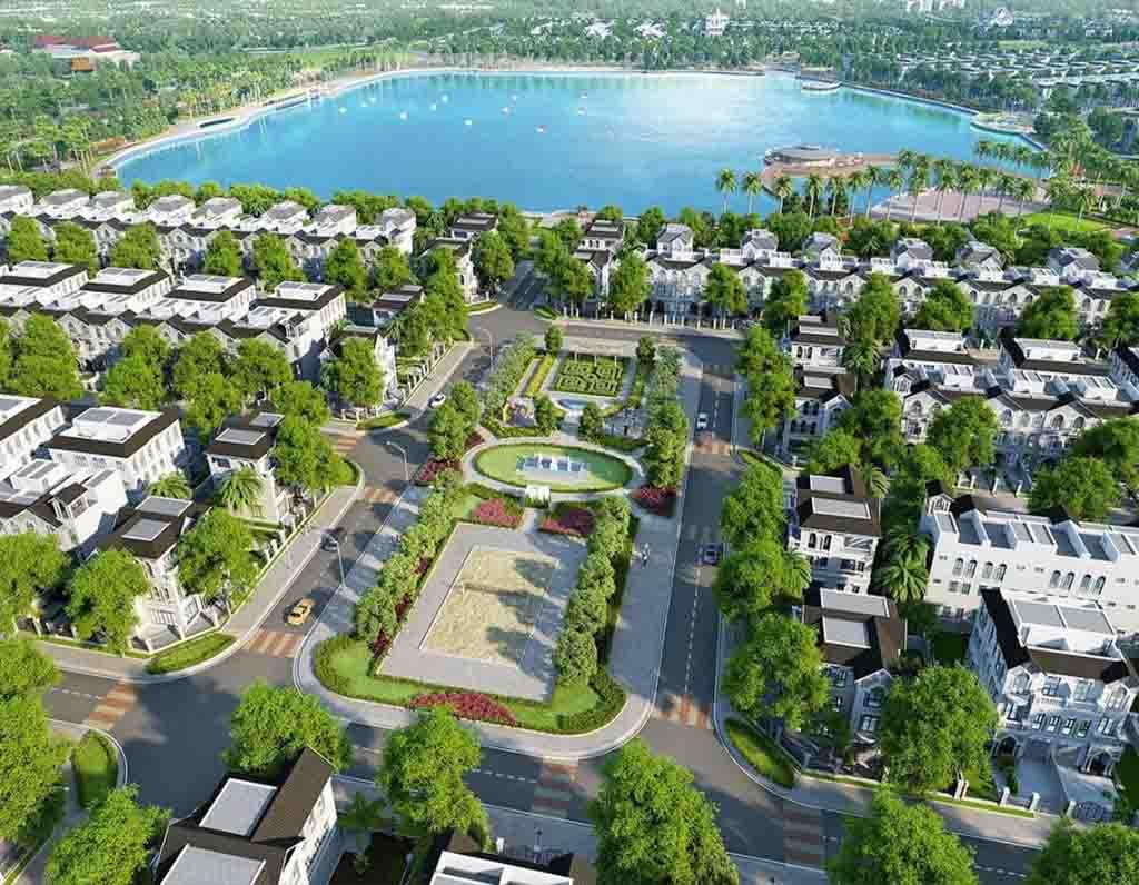 Có nên mua Vinhomes Dream City Hưng Yên không?