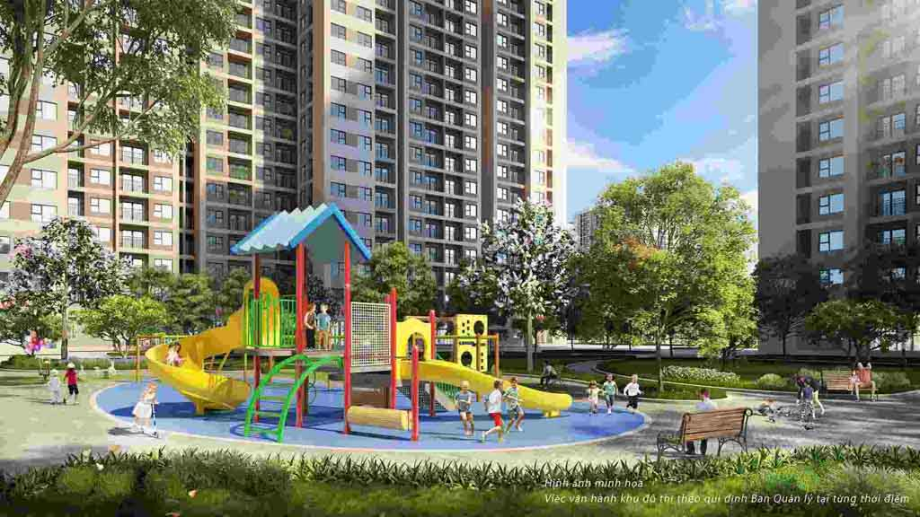 tien ich can ho vinhomes sky park bac giang