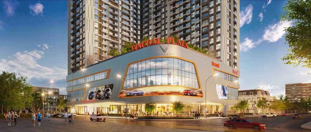 Có nên mua đầu tư Vinhomes Sky Park Bắc Giang không? Tại sao?