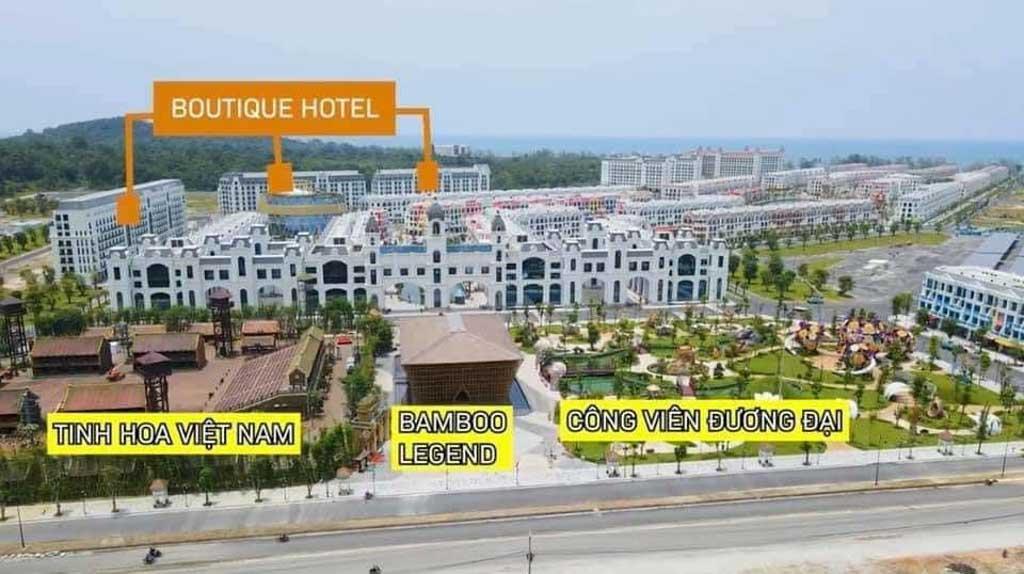 vi tri boutique hotel grand world phu quoc