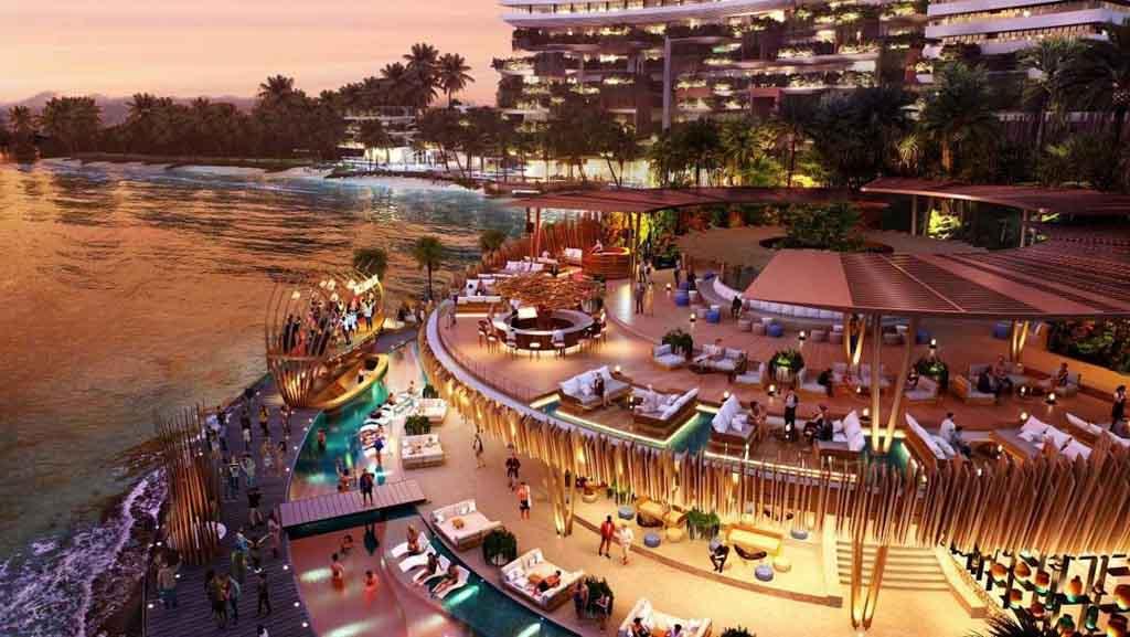 beachclub vega city nha trang