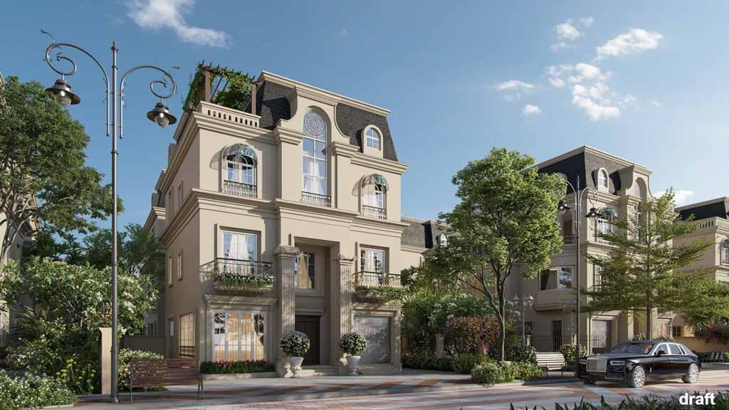 Có nên mua The Sapphire Mansions không?