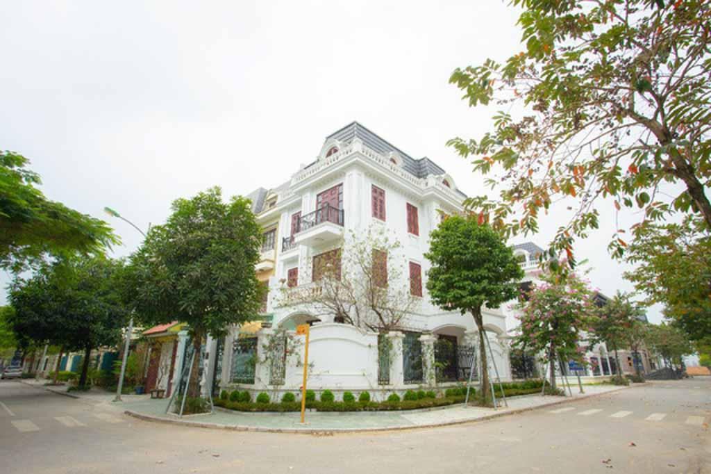 Giá bán khu đô thị Dương Nội bao nhiêu?