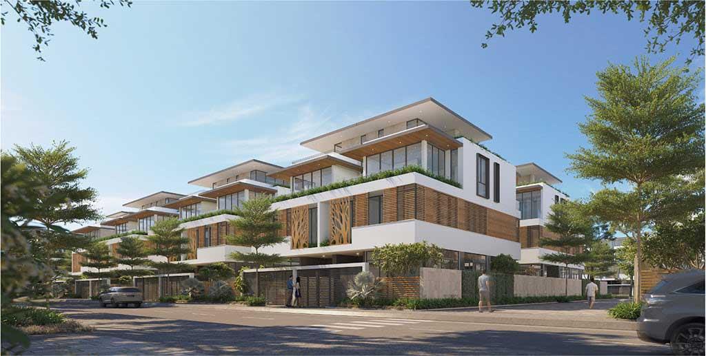 Biệt thự Meyhomes Capital Phú Quốc - Đánh giá & Bảng giá 2021