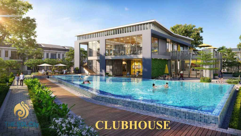clubhouse the sol city