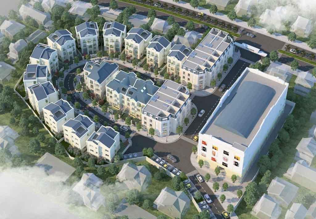 Có nên mua Melinh Plaza Yên Bái năm 2021 không?