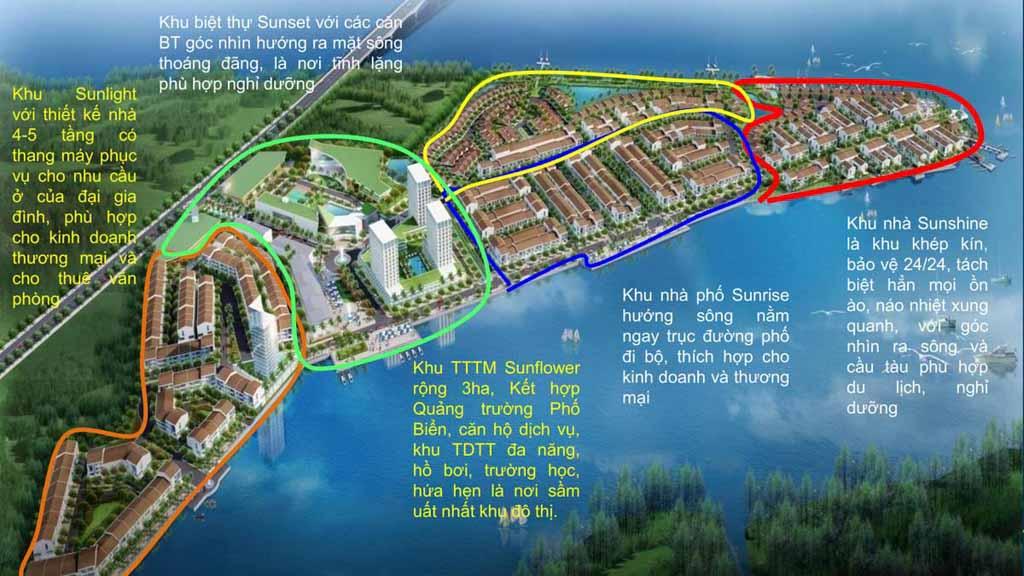 mat bang marine city