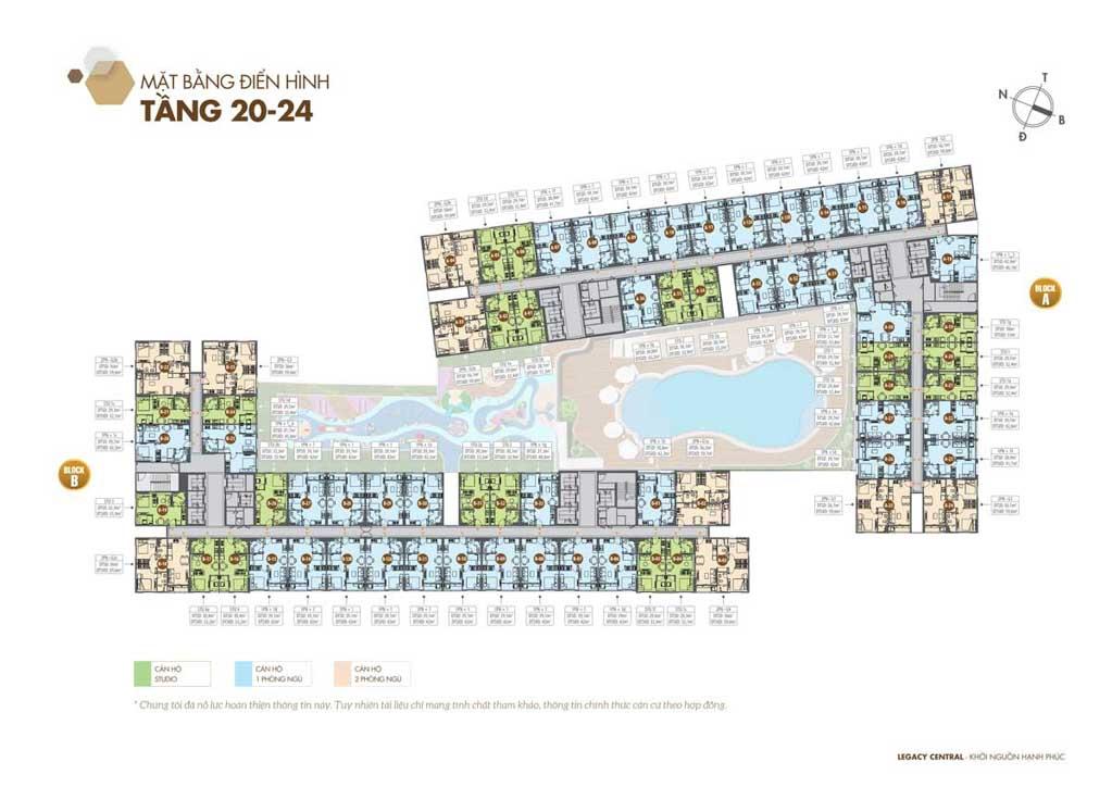 mat bang tang 20 24 legacy central