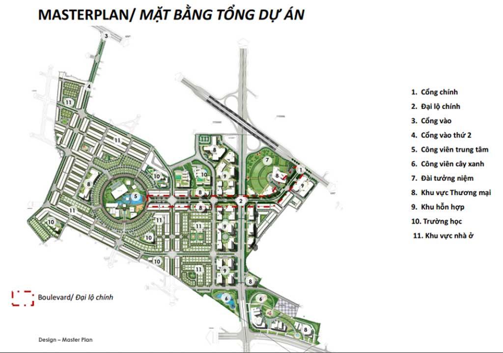 mat bang tong the hinode royal park