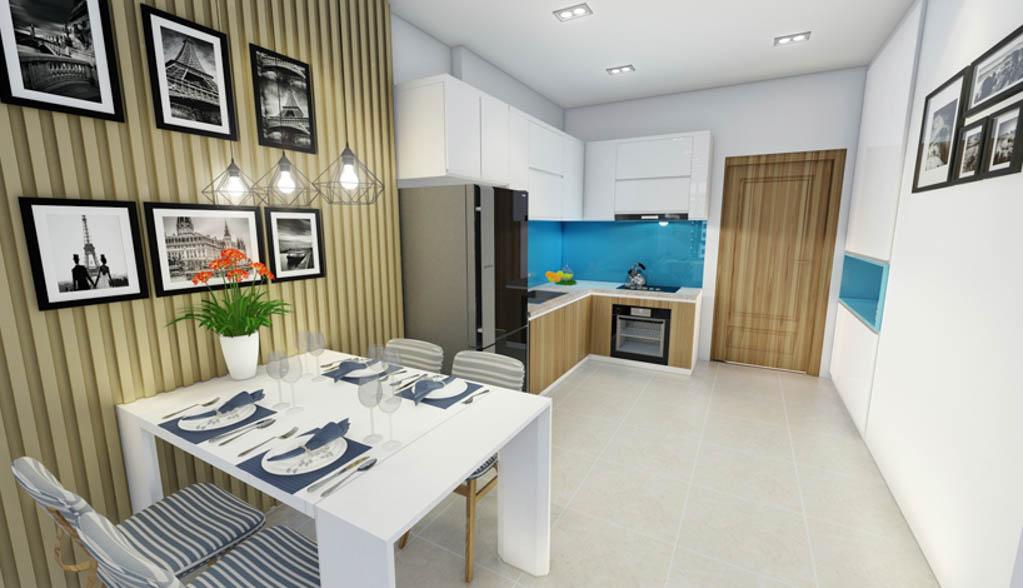 Giá bán Saigon Gateway năm 2021 bao nhiêu?