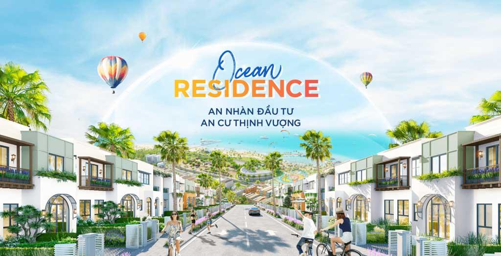 Ocean Residence Novaworld Phan Thiết
