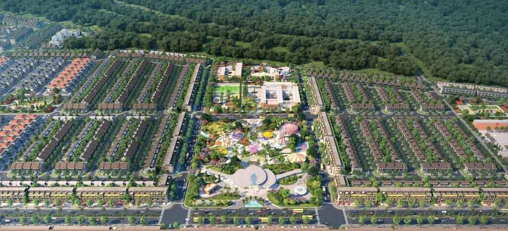 Có nên mua Diamond Parkview Gem Sky World không?