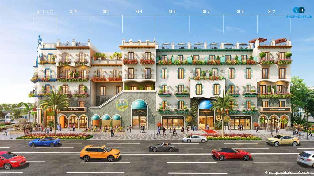 Boutique Hotel Novaworld Phan Thiết - Phân tích & Giá bán 2021