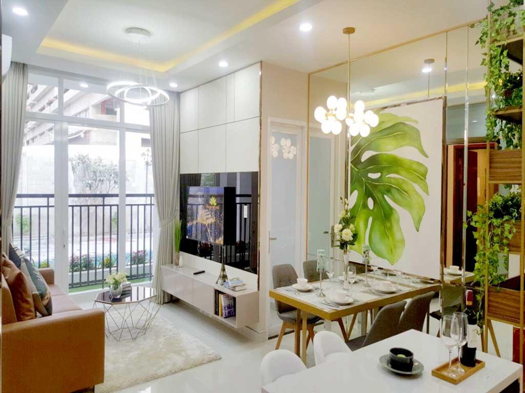 Giá bán Phú Đông Premier năm 2021 bao nhiêu?