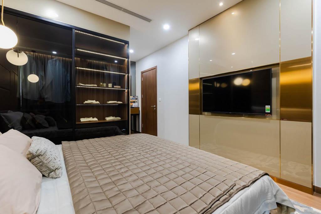 phong ngu can ho brg diamond residence