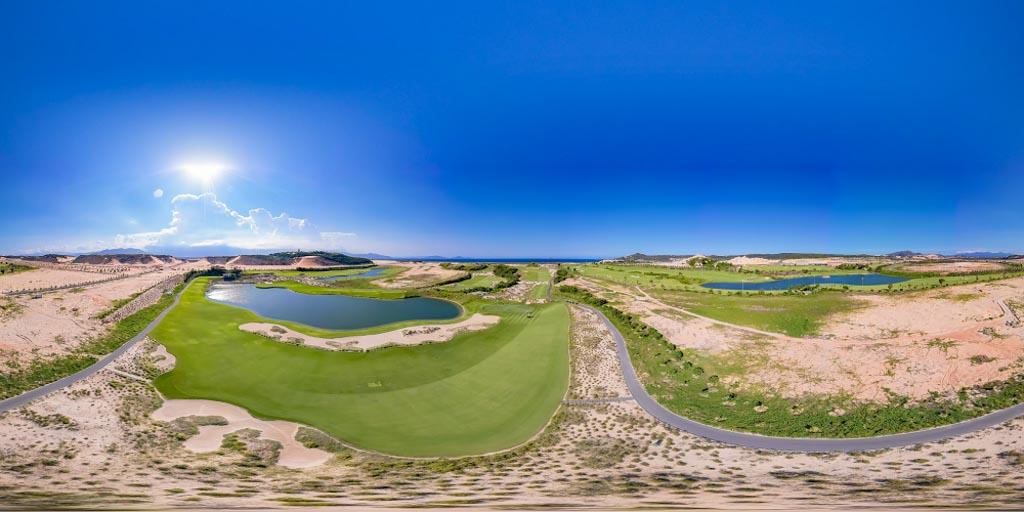 san golf sea golf villas