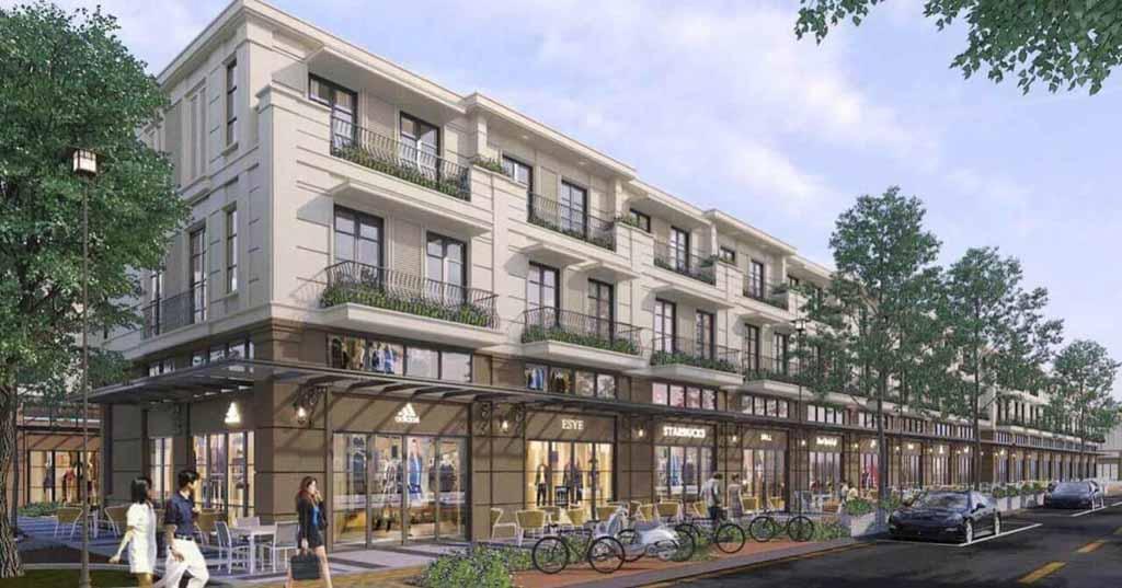 Shophouse Izumi City - Phân tích & Bảng giá 2021