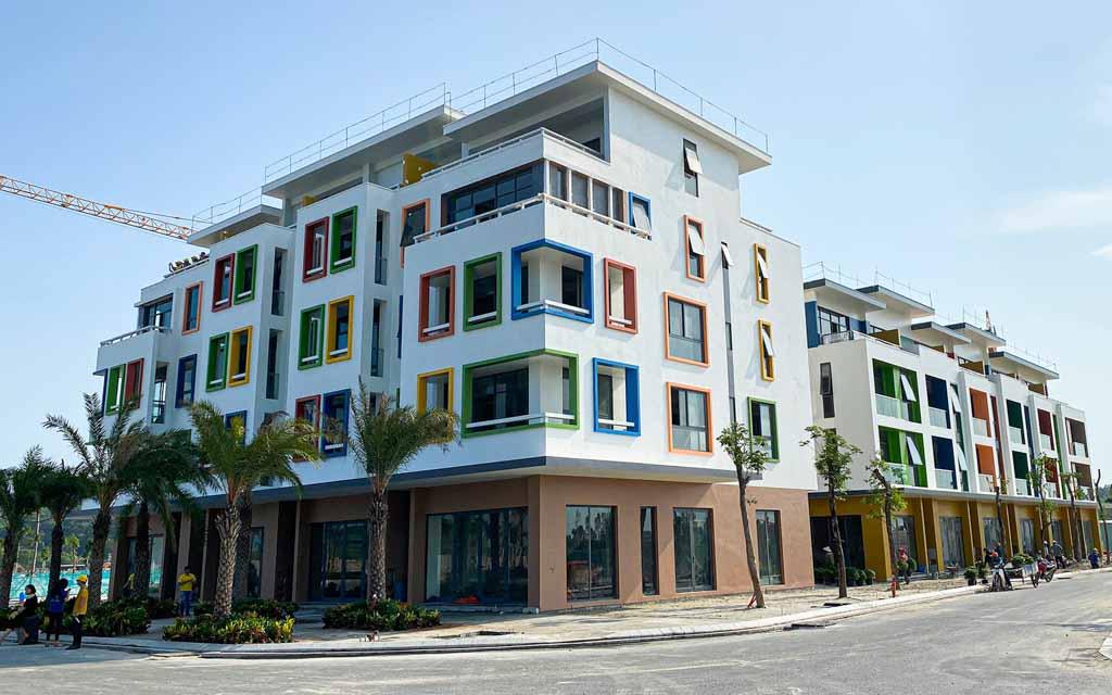 Shophouse Meyhomes Capital Phú Quốc - Đánh giá & Bảng giá 2021