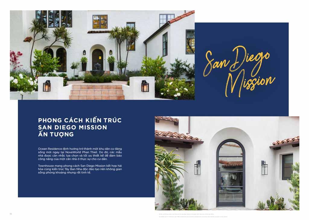 Giá bán Ocean Residence Novaworld Phan Thiết năm 2021