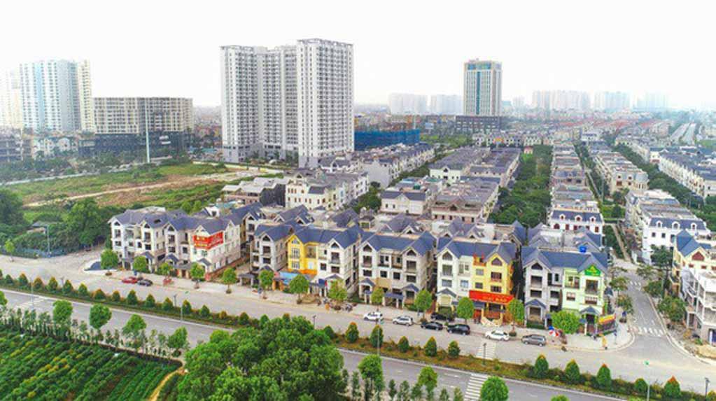 Có nên mua khu đô thị Dương Nội không?