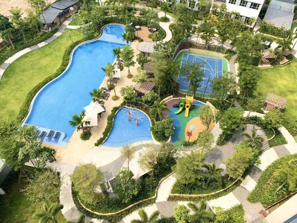 thuc te tien ich can ho palm heights
