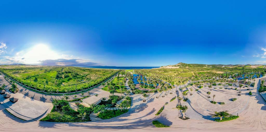 Có nên mua Sea Golf Villas không?