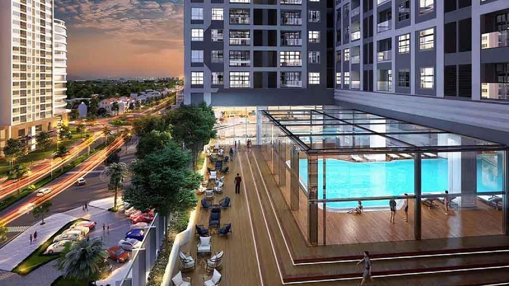 Có nên mua chung cư The Zei  không?
