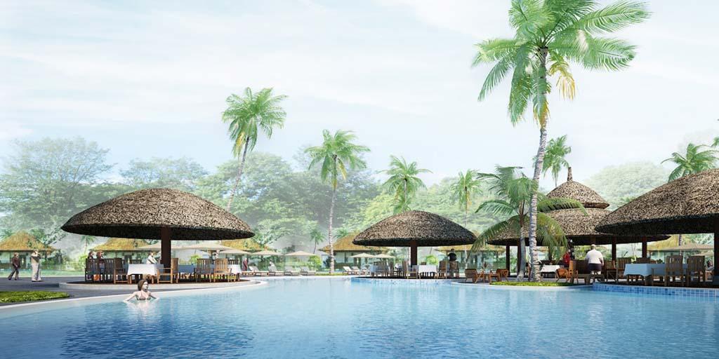 Có nên mua Viên Nam Resort Hòa Bình không?
